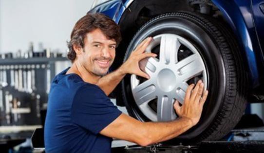 Mit einem Gutschein von ReifenDirekt