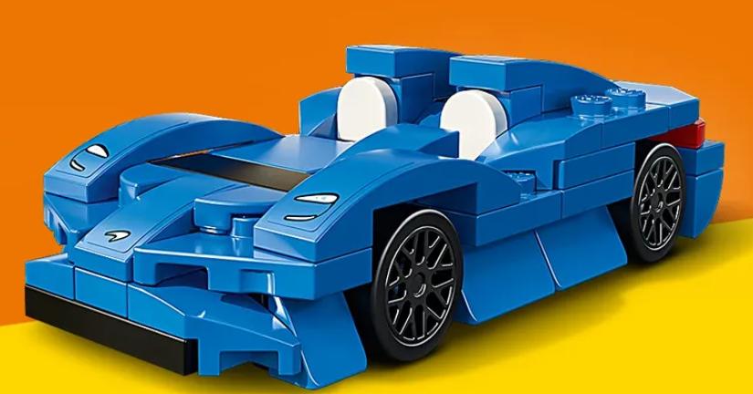 Der Gutscheincode von lego