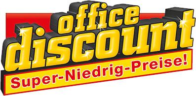 Mit einem Gutscheincode von office discount sparen.